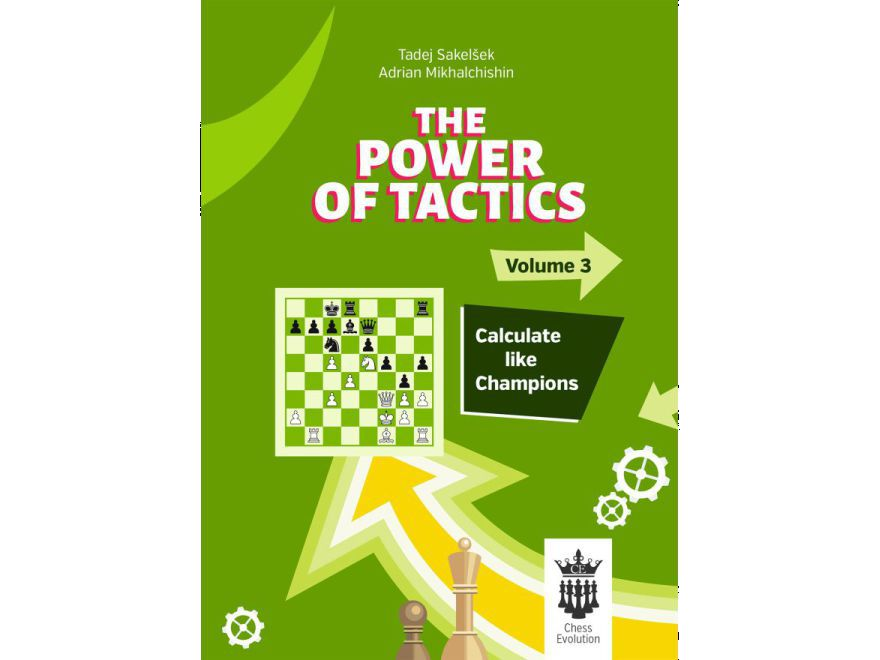 The Power of Tactics 3